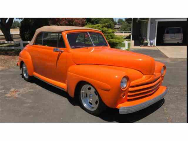 1948 Ford Convertible | 998735