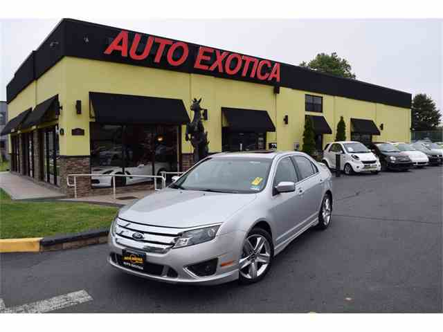 2010 Ford FusionSport | 998739