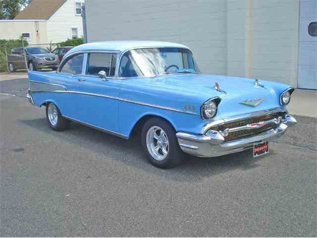 1957 Chevrolet Bel Air | 998746