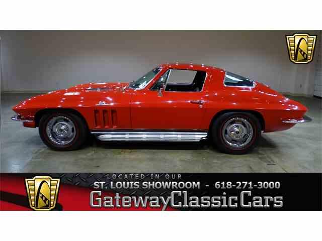 1966 Chevrolet Corvette | 998749