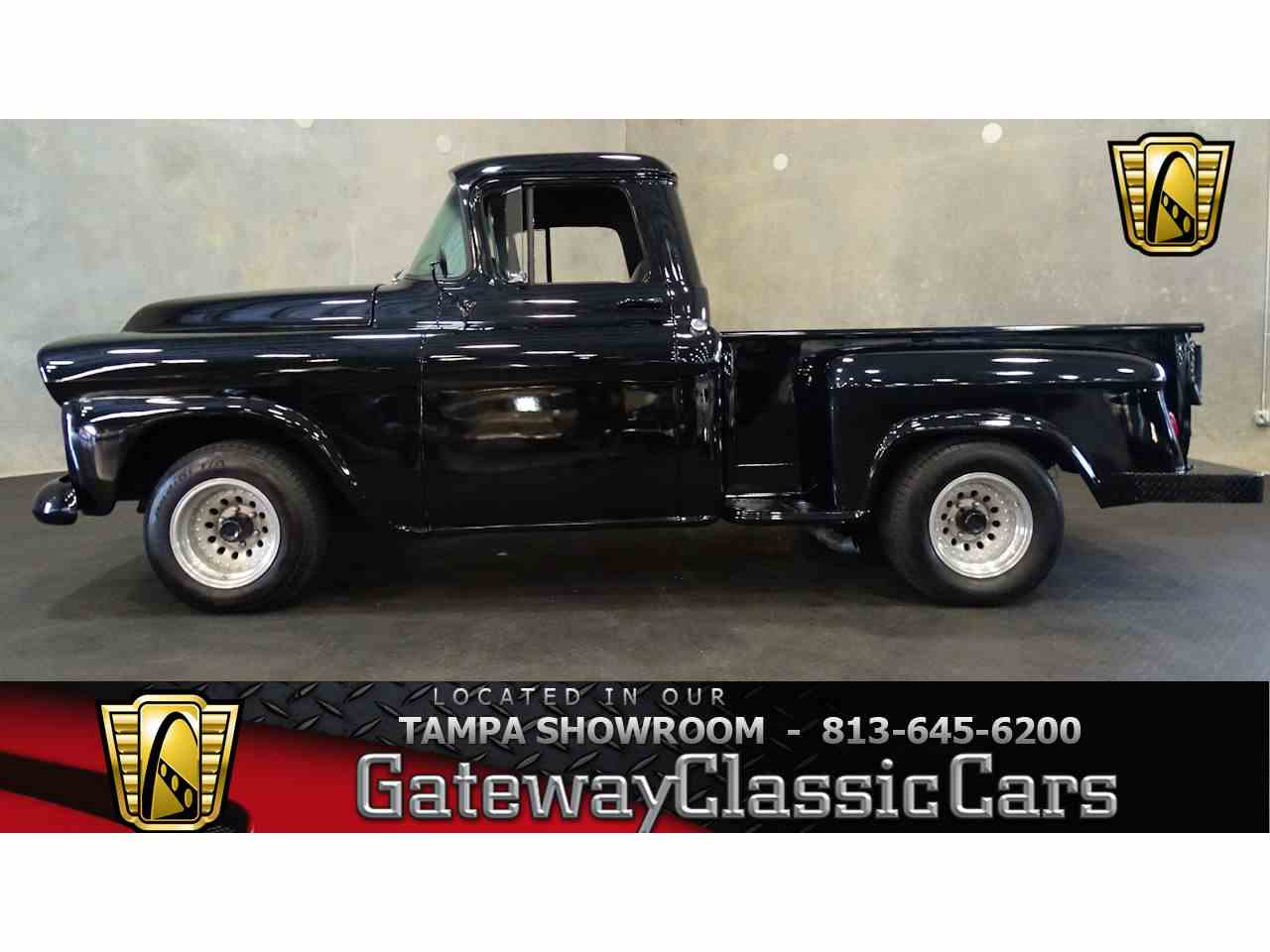 1958 GMC 100 for Sale - CC-998750