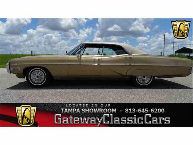 1968 Pontiac Bonneville | 998751