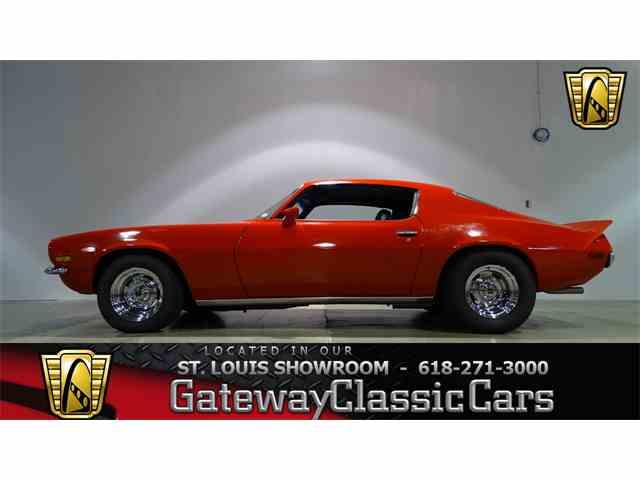 1973 Chevrolet Camaro | 998756