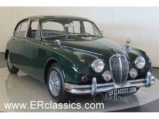 1966 Jaguar Mark II | 998757