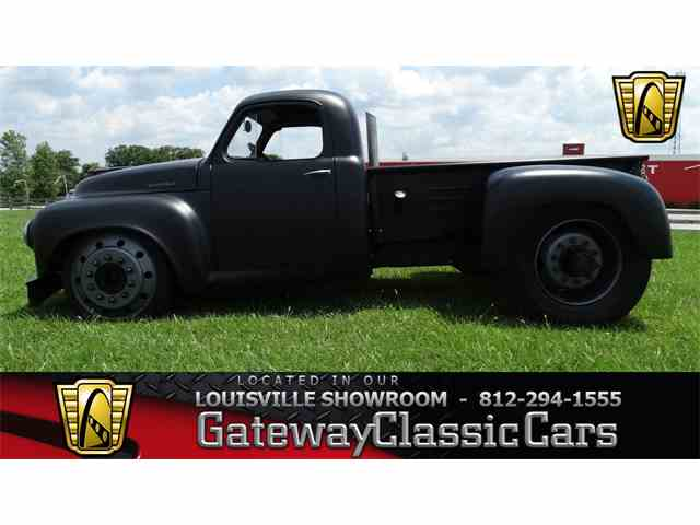 1953 Studebaker Pickup | 998758