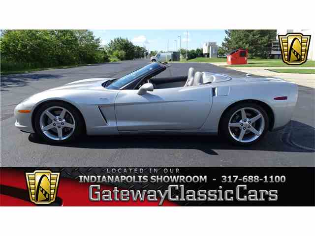 Picture of '05 Corvette - LENB