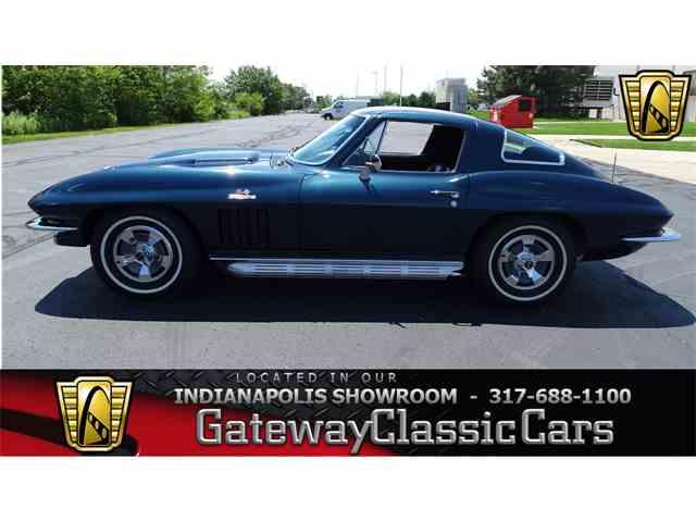 1966 Chevrolet Corvette | 998760