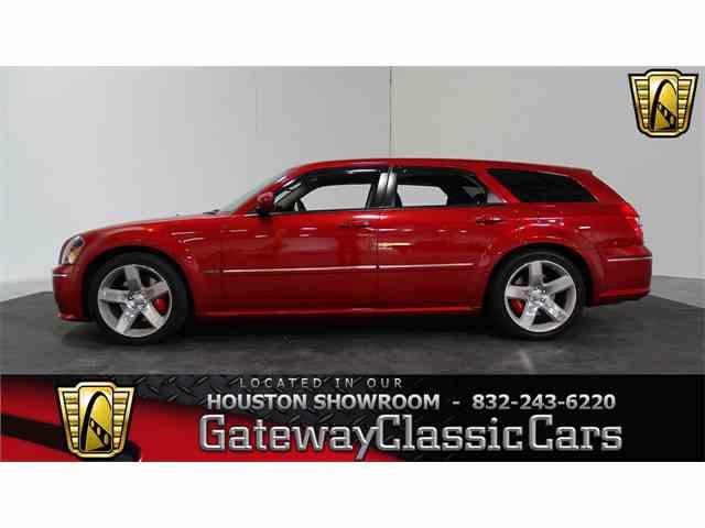 2006 Dodge Magnum | 998763