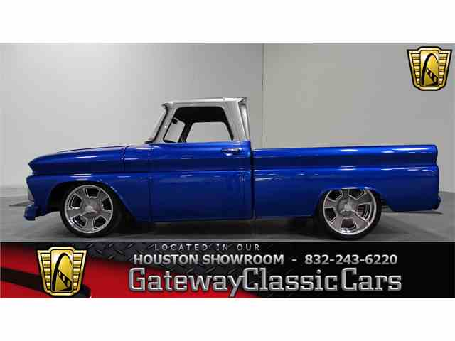 1964 Chevrolet C/K 10 | 998764
