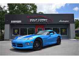 Picture of 1996 Viper located in Biloxi Mississippi Offered by Gulf Coast Exotic Auto - LENH
