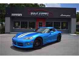 Picture of '96 Viper located in Mississippi - $35,500.00 Offered by Gulf Coast Exotic Auto - LENH