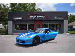 Picture of 1996 Viper Offered by Gulf Coast Exotic Auto - LENH