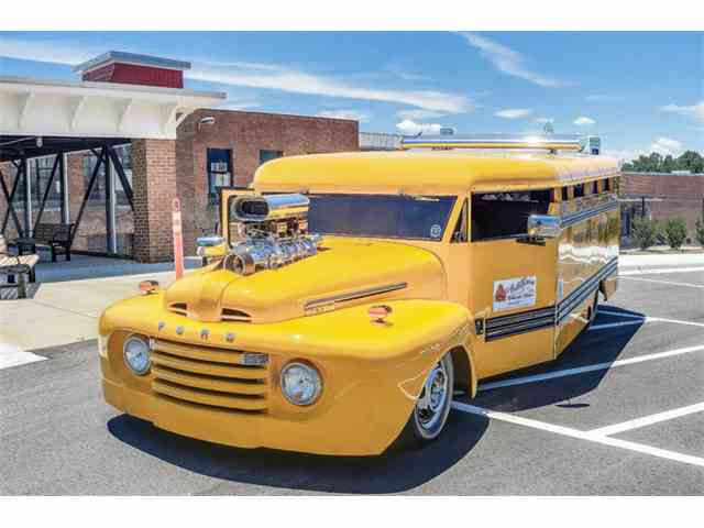 1949 Ford F6 | 998767