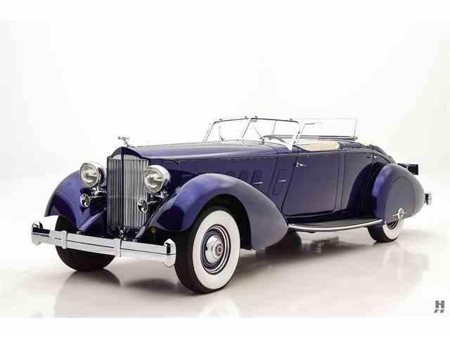 1937 Packard Twelve | 998768