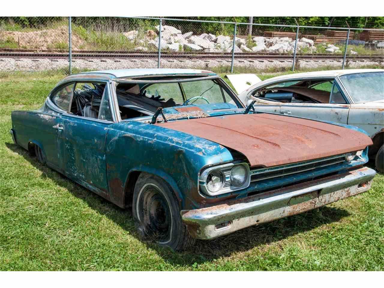 1966 AMC Marlin for Sale | ClassicCars.com | CC-998776