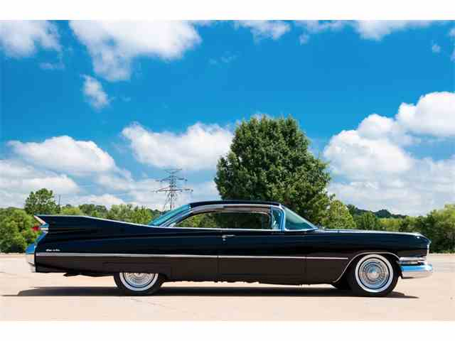 1959 Cadillac Coupe DeVille | 998778