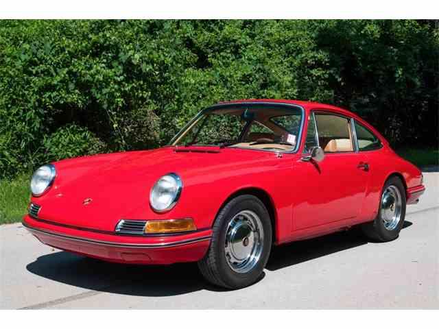 1968 Porsche 912 | 998779