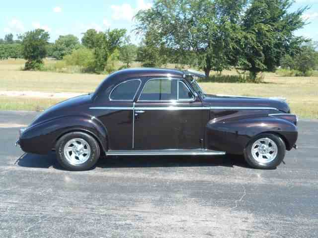 1940 Oldsmobile Street Rod | 998780