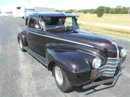 1940 Oldsmobile Street Rod for Sale - CC-998780