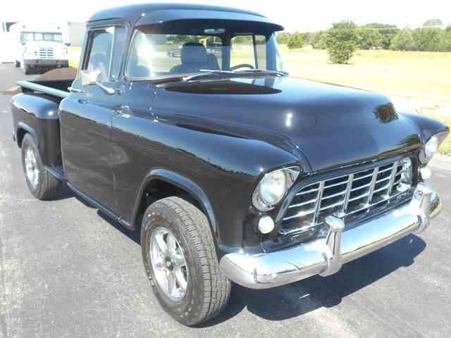 1955 Chevrolet 1500 | 998784