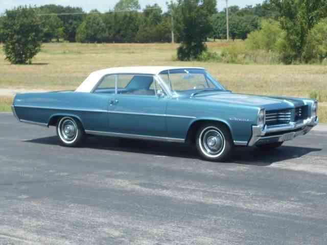 1964 Pontiac Catalina | 998785