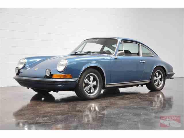 1973 Porsche 911 | 998788