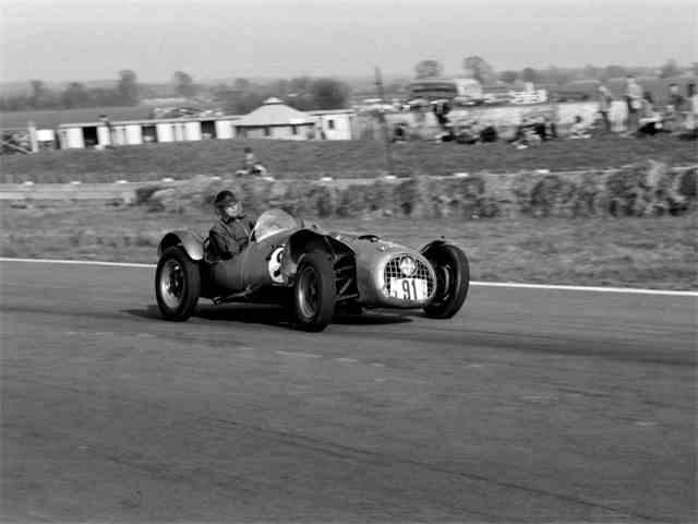 1952 Tojeiro MG Special | 998790
