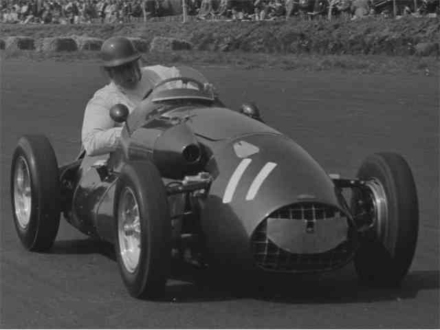 1952 Connaught A-Type Ecurie Ecosse | 998791