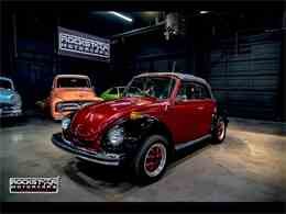 Picture of '78 Volkswagen Beetle located in Tennessee Offered by Rockstar Motorcars - LEOD