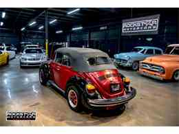 Picture of 1978 Volkswagen Beetle - $9,999.00 Offered by Rockstar Motorcars - LEOD