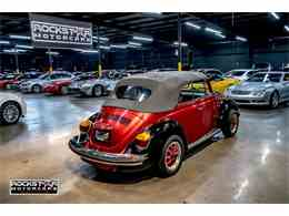 Picture of 1978 Volkswagen Beetle located in Tennessee Offered by Rockstar Motorcars - LEOD