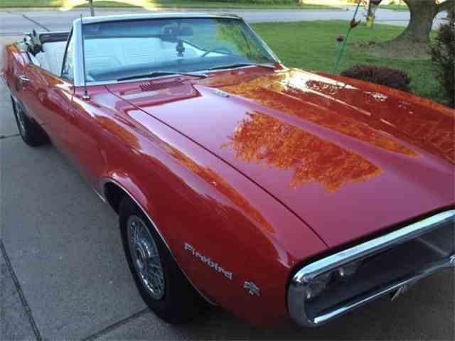 1967 Pontiac Firebird | 998799