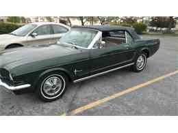 Picture of 1966 Mustang - $19,495.00 - LEOJ
