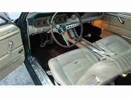 Picture of Classic 1966 Mustang located in Cadillac Michigan Offered by Classic Car Deals - LEOJ