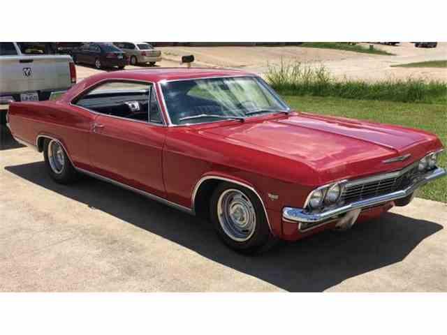 1965 Chevrolet Impala   998804