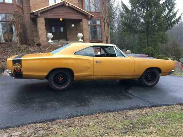 1969 Dodge Coronet | 998808