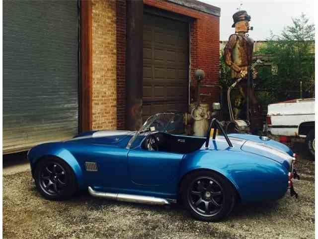 1965 Shelby Cobra | 998813