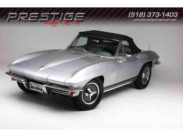 1965 Chevrolet Corvette | 998819