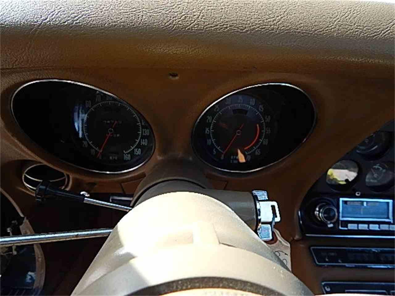 Large Picture of '69 Corvette - L8KI