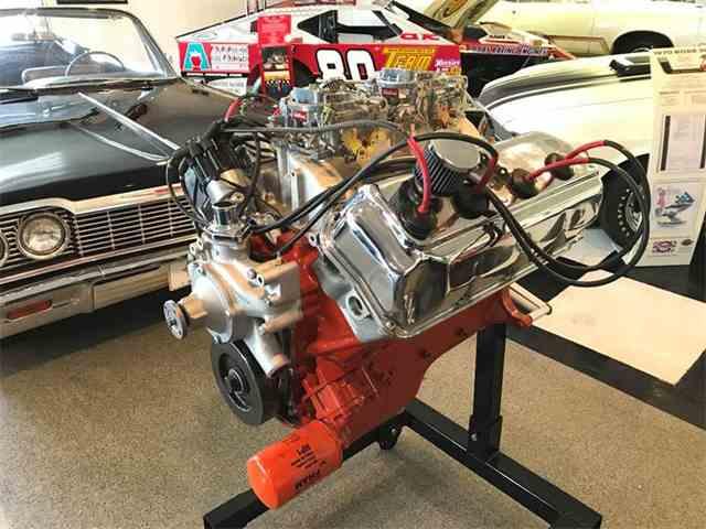 1966 Mopar 426 Hemi Engine | 998826