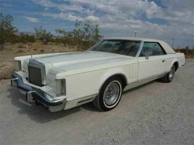 1978 Lincoln Lincoln | 998831