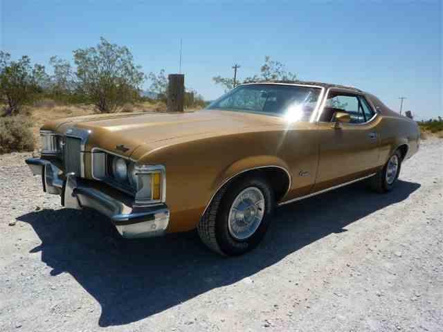 1973 Mercury Cougar | 998832