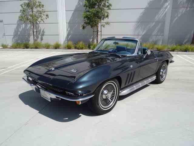 Picture of '66 Corvette - LEPG