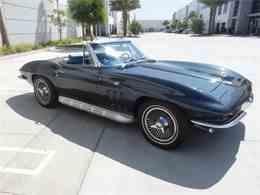 1966 Chevrolet Corvette for Sale - CC-998836