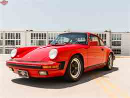 Picture of 1988 Porsche 911 Offered by Chequered Flag International - LEPK
