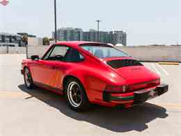 Picture of '88 911 - $69,500.00 Offered by Chequered Flag International - LEPK