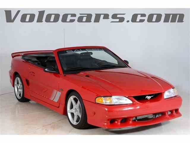 1997 Ford Mustang | 998850