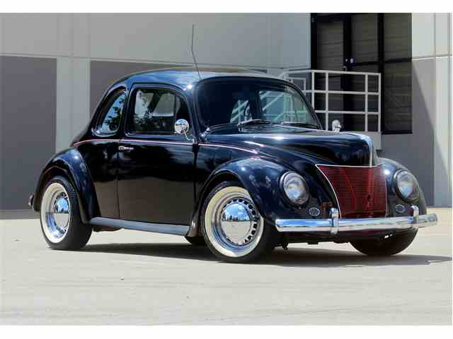 1971 Volkswagen 40 Ford Coupe Beetle | 998856