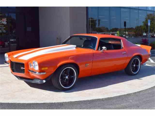 1973 Chevrolet Camaro | 998870