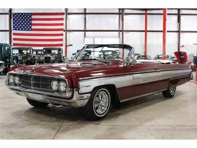 1962 Oldsmobile Starfire | 998871